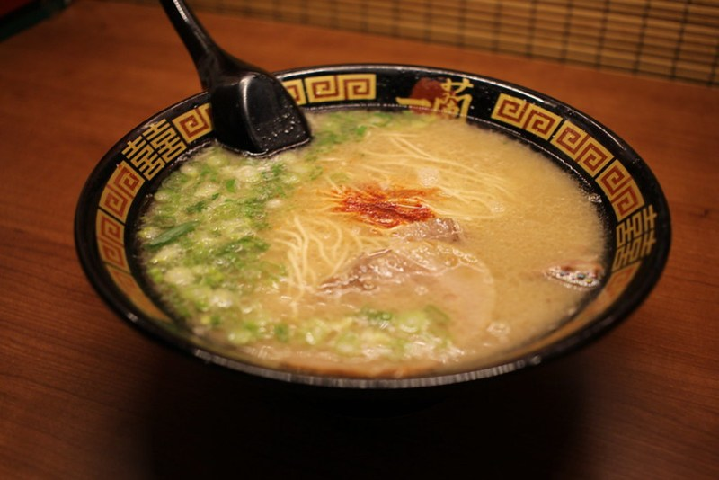 Ichiran Brooklyn