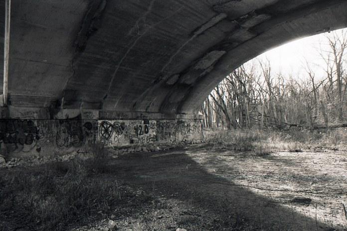 Meridian St. Bridge