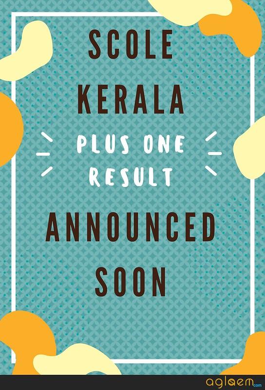 Scole Kerala Plus One Result 2018