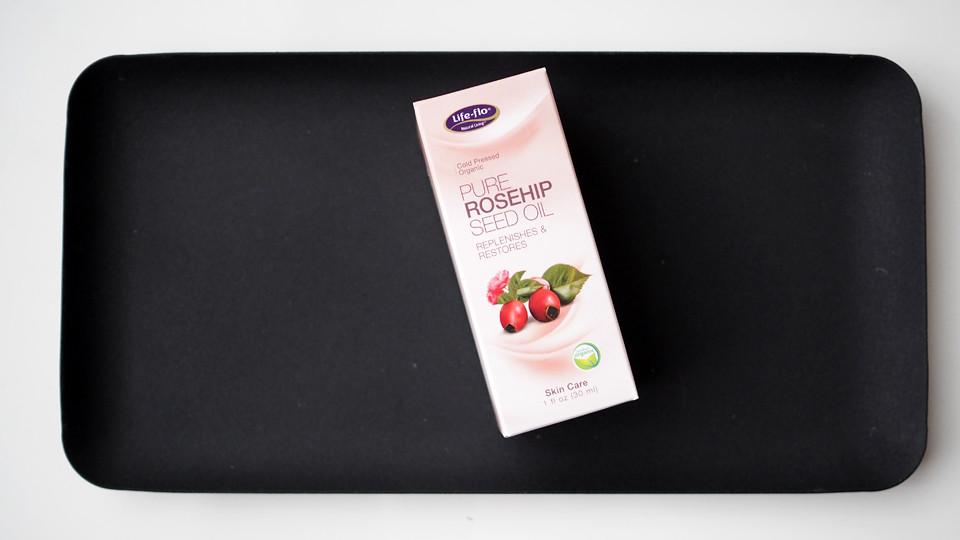 life flo health pure rosehip seed oil