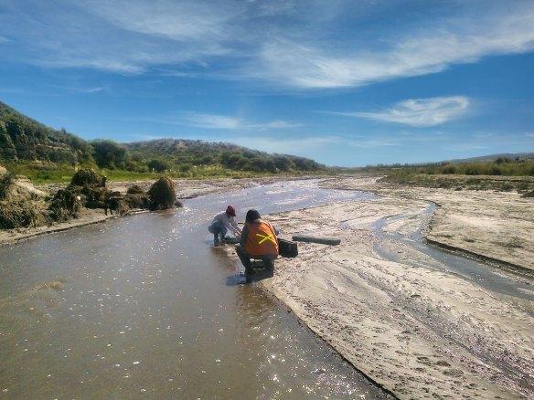 Día Mundial del Agua Minera Alumbrera
