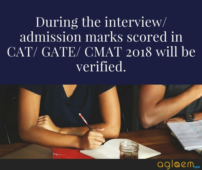 SLIET MBA Admission 2018