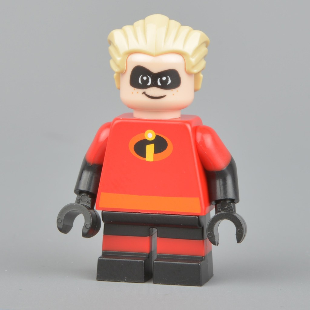 Incredibles 2 Minifigures Brickset LEGO Set Guide And