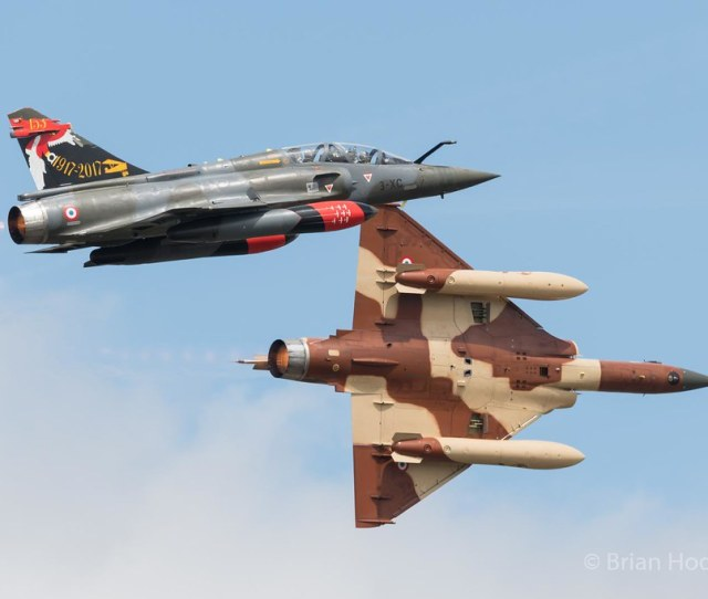 618 3 Xc And 652 3 Xn Mirage 2000d Faf