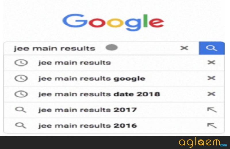 CBSE 10th Result 2018 on Google