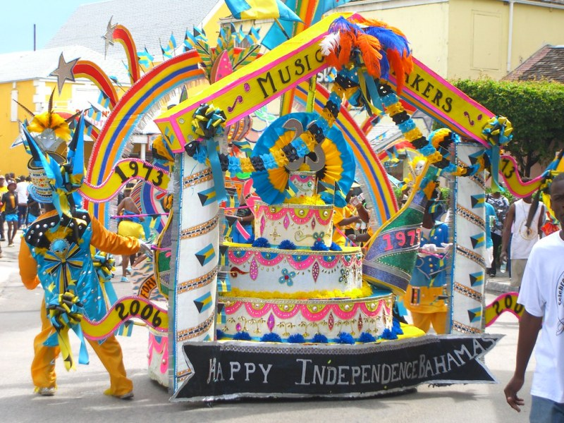 Bahamian Independence Decorations Billingsblessingbags Org