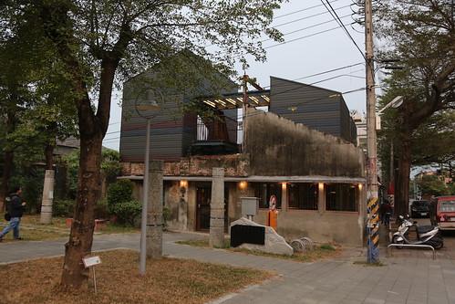 【咖啡館】屏東竹田「大和頓物所」/內浦「豐田老街」