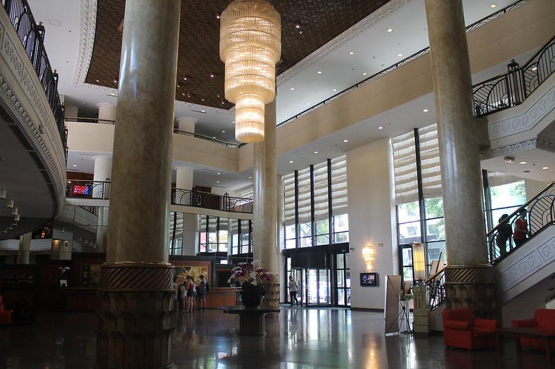 Hotel Hilton Hanoi