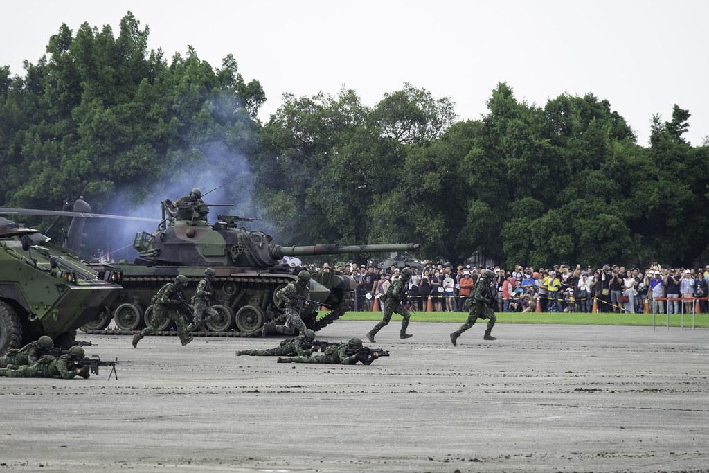 2018年陸軍步兵訓練指揮部營區開放活動 | Flickr