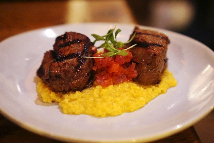Peruvian steak from Andina in Shoreditch | Gluten free Shoreditch guide | Gluten free London | Hoxton | Old Street | Spitalfield | Liverpool Street | East London | a gluten free guide by Kimi Eats Gluten Free