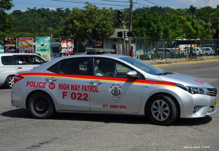 Image result for jamaica constabulary force cars