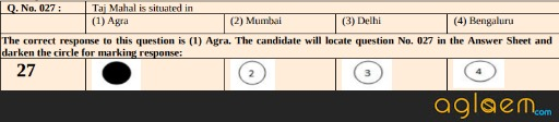 NEET 2018 Exam Pattern   Know number of question, marking scheme, mode, languages