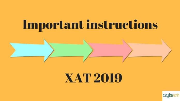 XAT 2019 Admit Card  %Post Title, %Post Category, AglaSem