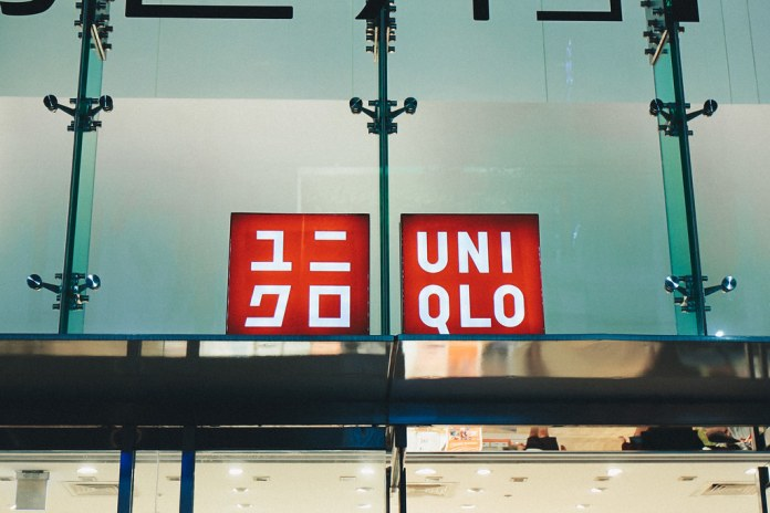 Uniqlo Online Shopping Now Available in Canada