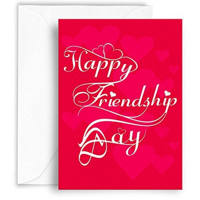 handmade friendship day cards