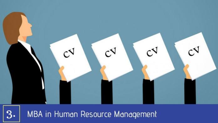 HRM MBA Specialization