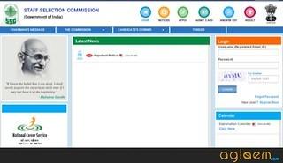 SSC Website Image