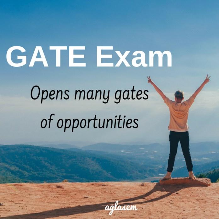 Prepare For GATE Exam