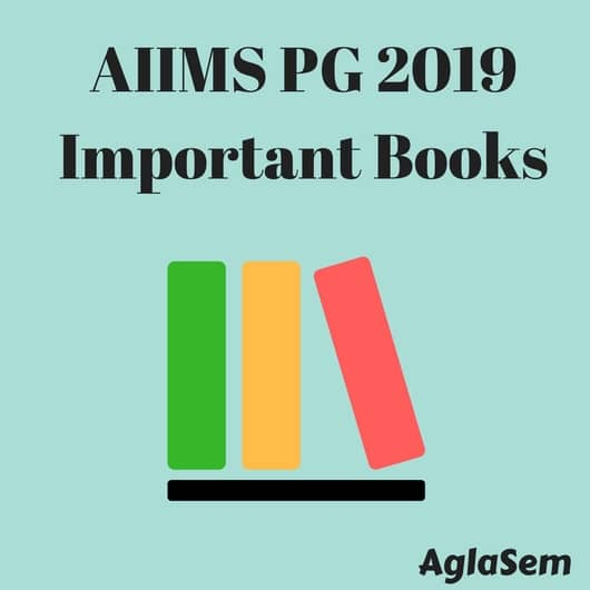 AIIMS PG 2019 Syllabus PDF Download