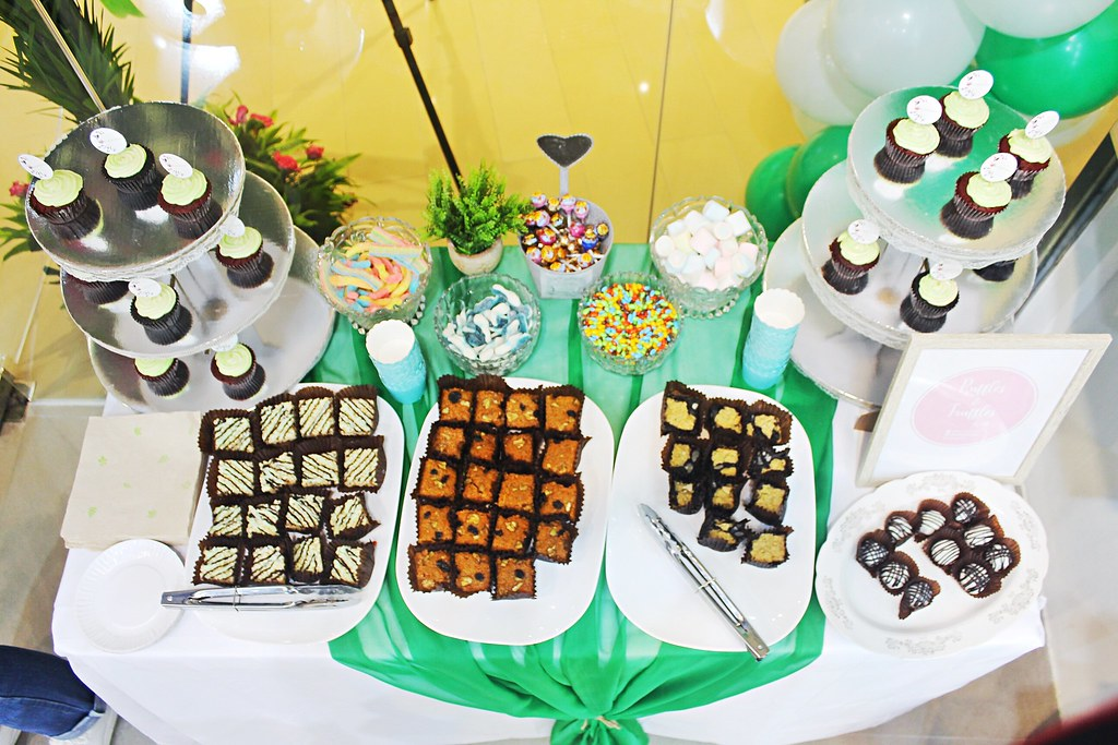 Sweet treats at Nature Republic UPTown mall