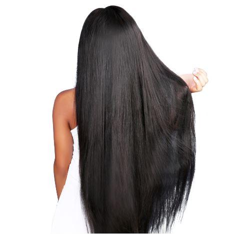Ali Pearl Hair Straight Hair