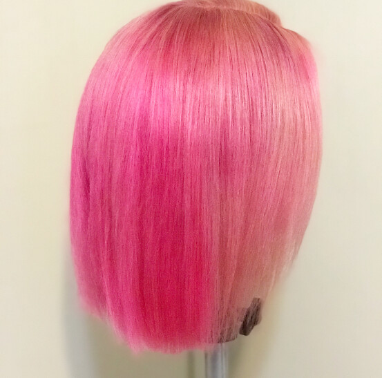 Ali Pearl Hair Dyed Virgin Hair