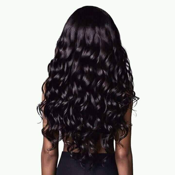Ali Pearl Hair Body Wave Hair
