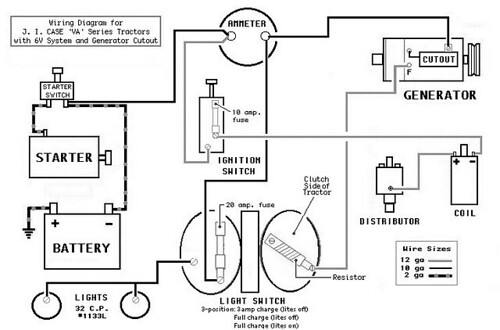 Vac Wiring Diagram