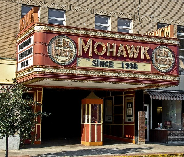 Image result for north adams mohawk theater