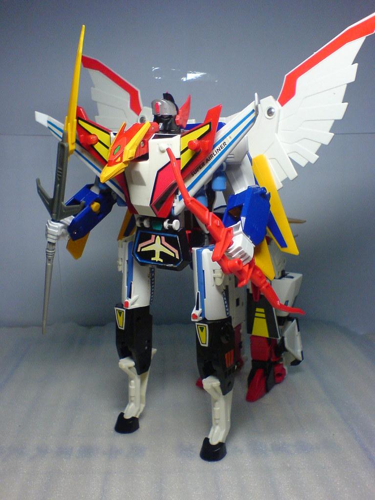 勇者傳說-飛馬戰士 | Flickr