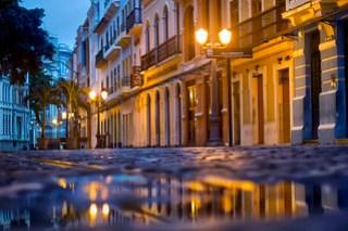 Rua dos Judeus