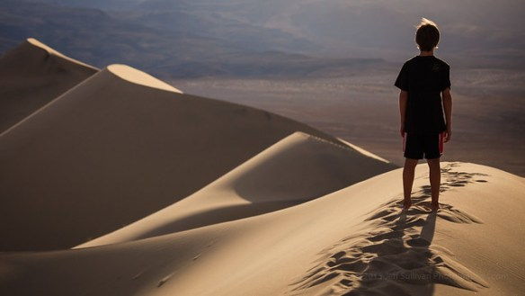 Sand Summit