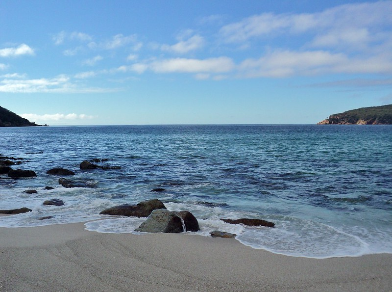 Tasmania - the tea break project solo travel blog