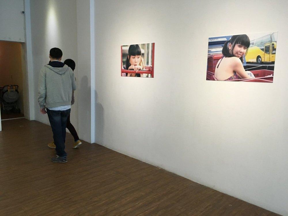 《安伊爾攝影個展》  Ann Ear Photography Exhibition