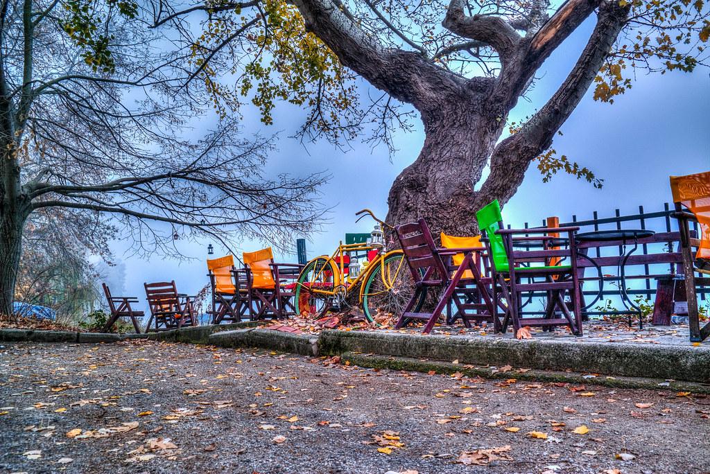 Bicycle Kastoria