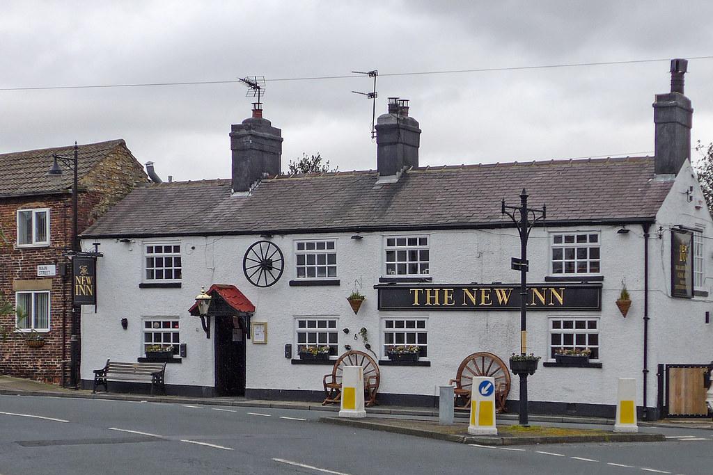 New Inn, Barwick-in-Elmet | Tim Green | Flickr