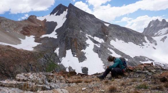 Día del geólogo