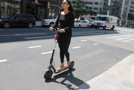 Image result for electric scooter bird