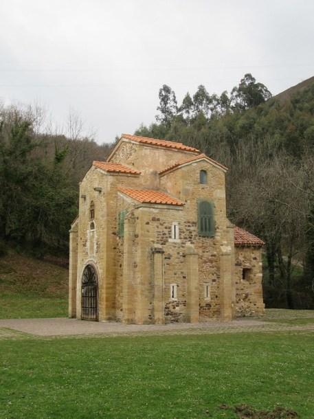 San Miguel de Lillo