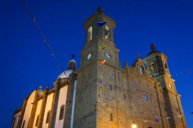 Catedral de Agüimes
