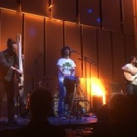 Wille & The Bandits - Liverpool Philharmonic Music Rooms - February 18, 2017