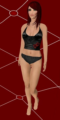 Adam N Eve Valentine Free Gift Black Posted By