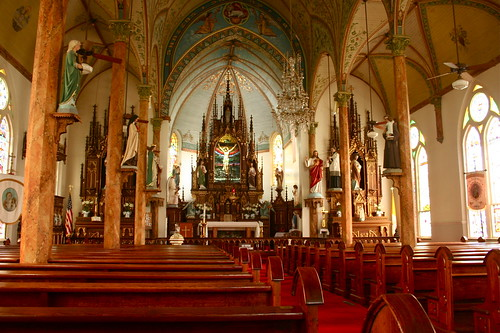 An Invitation to Prayer | St. Mary Roman Catholic Church ...