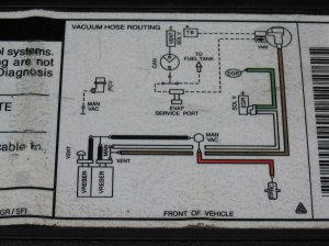 Ford Expedition Vacuum Hose Diagram Ford Wiring Diagram Images