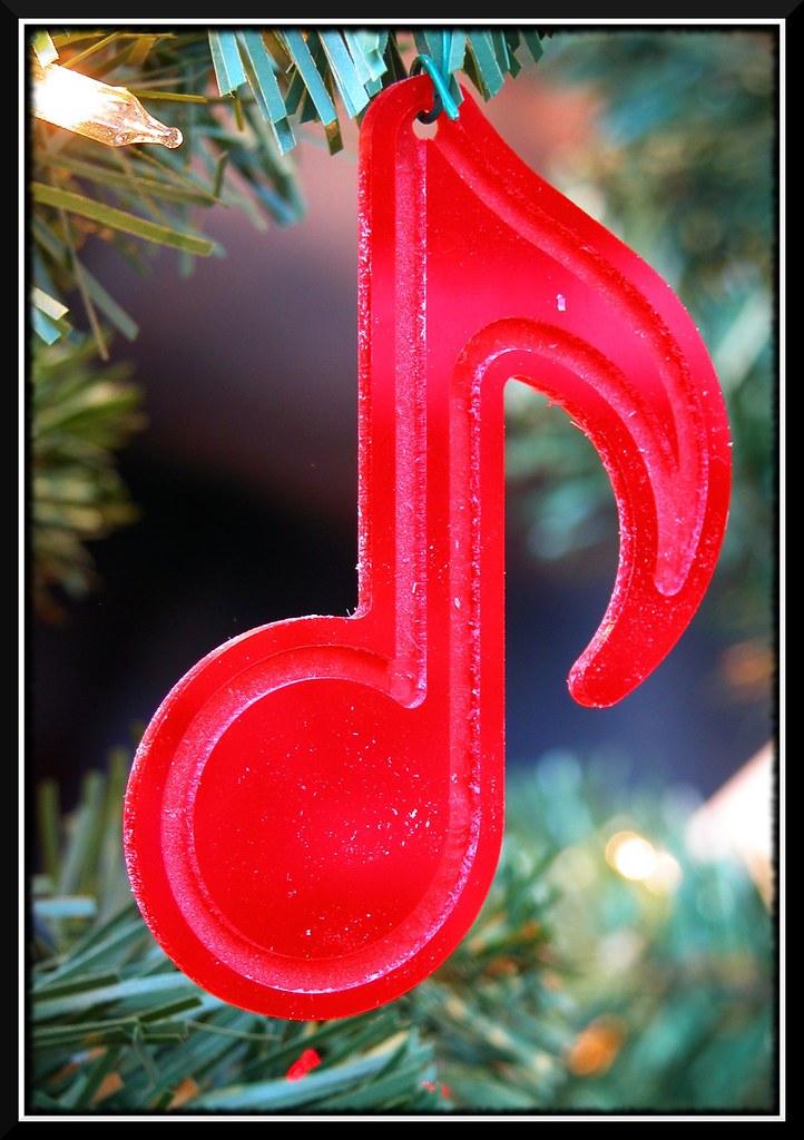 Note De Musique Chanson Quot Noel Blanc Quot Pour Quot Chant Joyeux