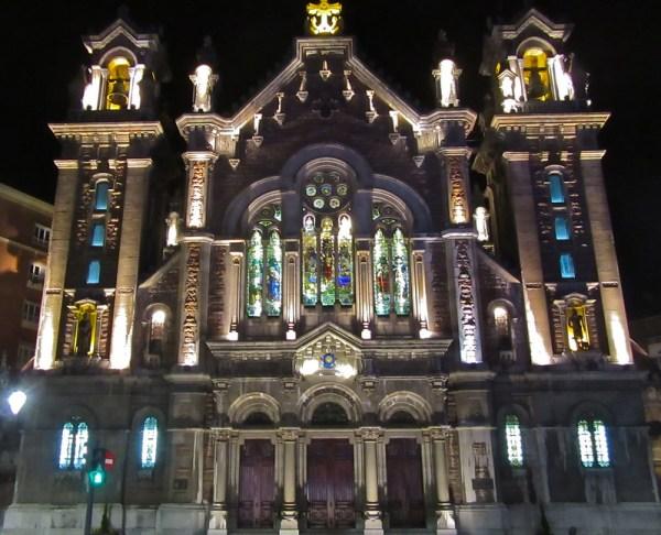 Basilica de San Juan el Real 01