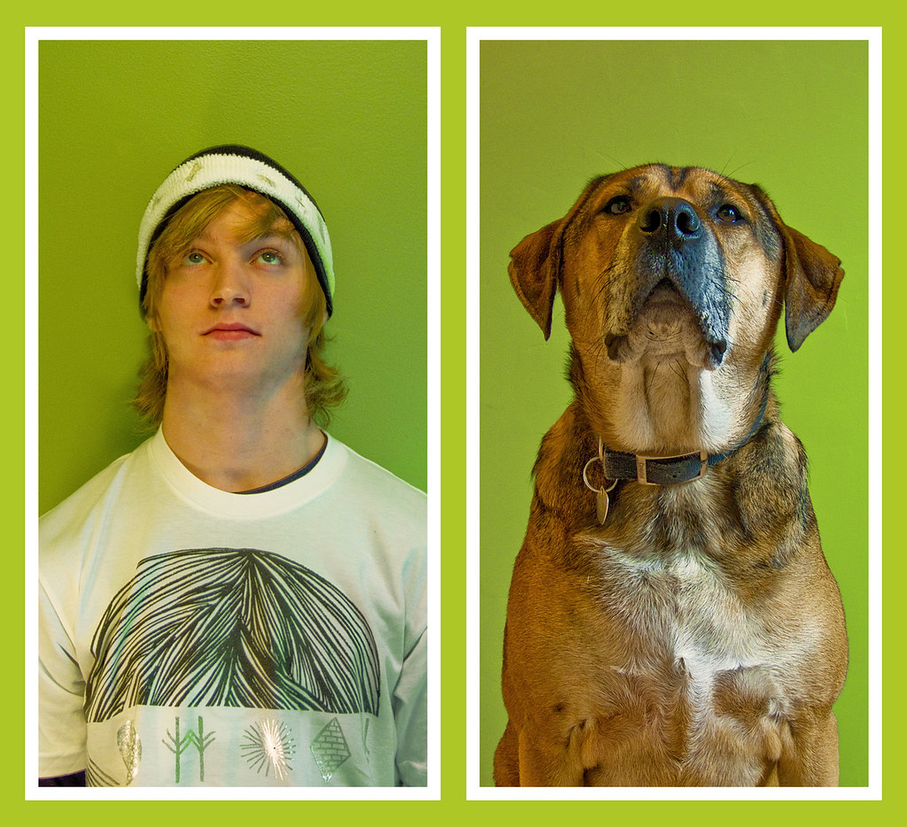 Dogs Who Look Like Their Owners Did You Know The Only