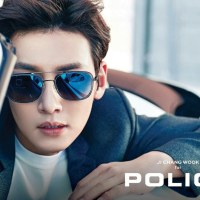 Ji Chang Wook for POLICE, Max Movie, Magazine M and Cine 21