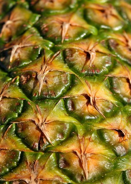 Pineapple Texture Lars Schleicher Flickr