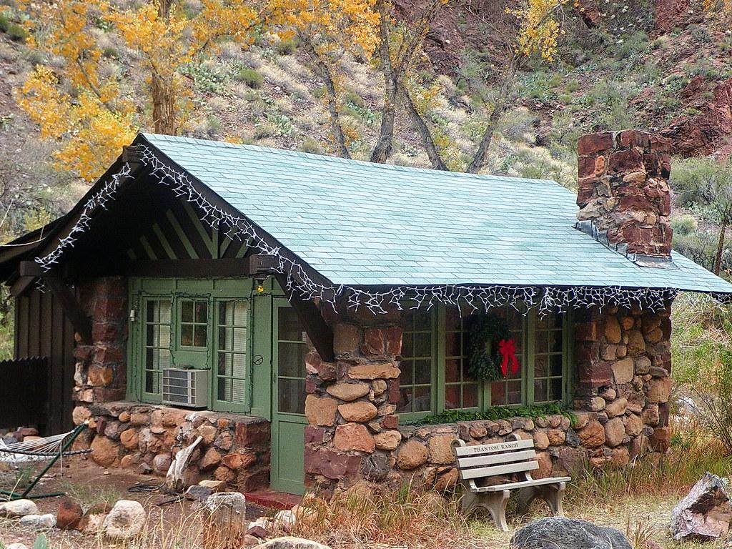 Merry Christmas Amp Happy Holidays Phantom Ranch Grand C